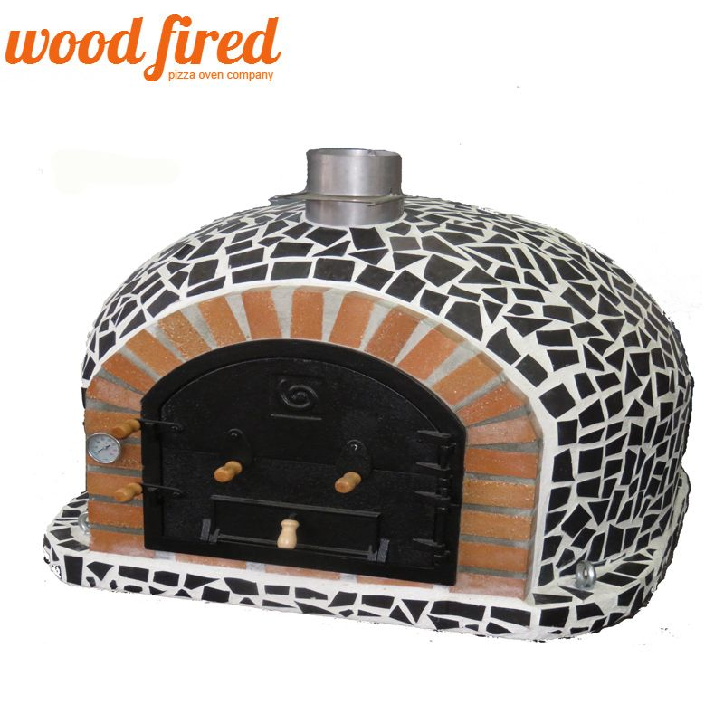 Pizzaoven Pizza Oven Woodfired Wood Fired Pizza Oven